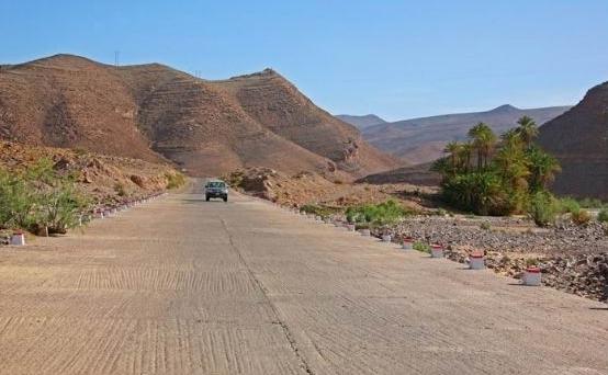 Réservé aux célibataires: un rallye dans le Sud Marocain