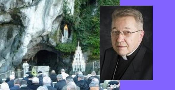 Les évêques à Lourdes:  l'enfant a le droit se savoir