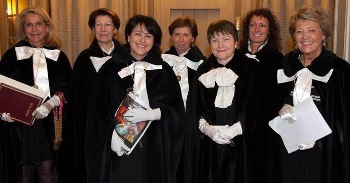 Ces dames qui ont voix au chapître du vin et de la table