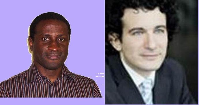 Kwamé Ryan et Alain Altinoglu