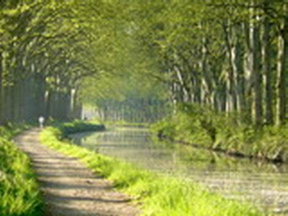 Le Canal des Deux Mers refait surface