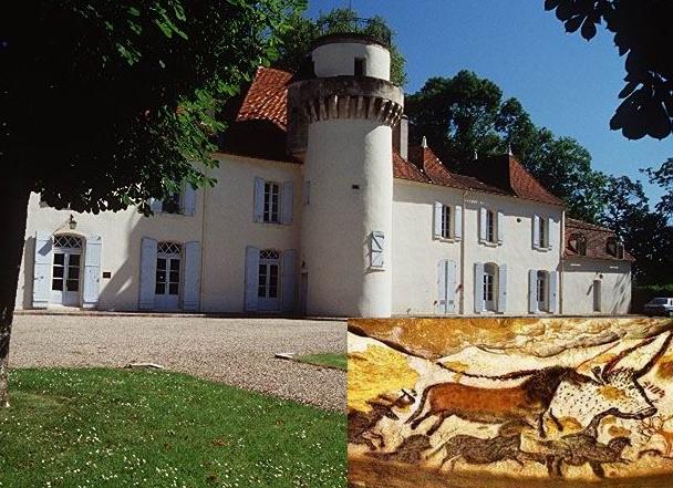 L'histoire... de la préhistoire au Domaine de La Tour