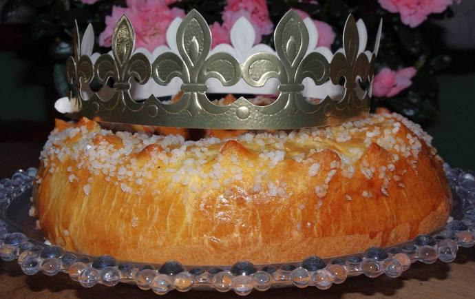 Un gâteau à 10 euros (Ph Paysud)
