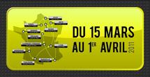 La quatrième train pour l'emploi passera par Bordeaux et Toulouse