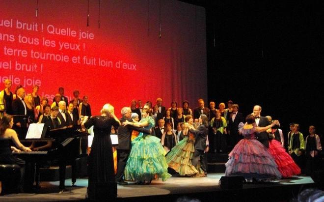 La valse de Faust (Ph Paysud)