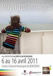 Voyages en image au Photo Club de Bergerac