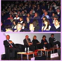 350 participants au Palais des Congrés de Bordeaux