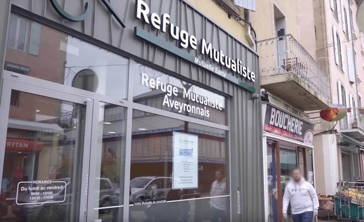 La muttuelle de l'Aveyron (capture d'écran vidéo Youtube)