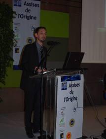 L'intervention de M. Le Den (Ministère de l'Alimentation et de l'Agriculture)