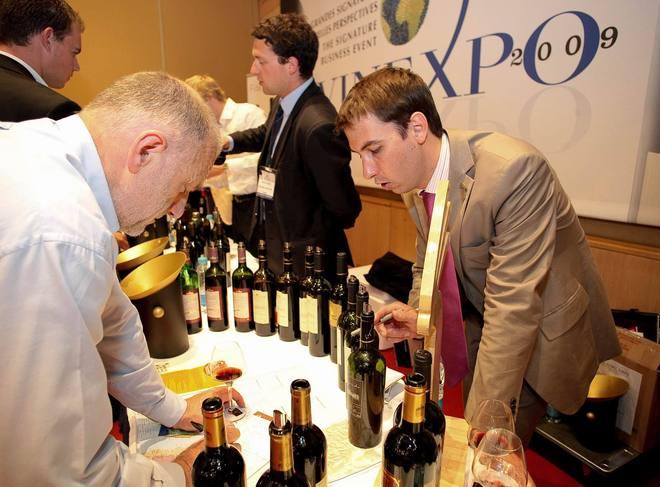 Ph  Vinexpo 2009/Demesure-Labeguère