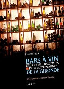Les bars à vin sont aussi des lieux de vie