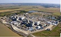 Le conseil général de la Gironde préoccupé par la centrale nucléaire du Blayais