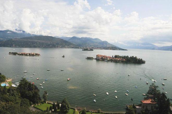 Lac Majeur (Ph Chantal)