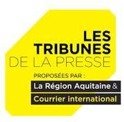 Tribunes de la presse en Aquitaine: une première