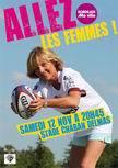 Alain Juppé invite les Bordelaises au rugby