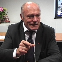 Alain Rousset ( Ph Paysud Tv)