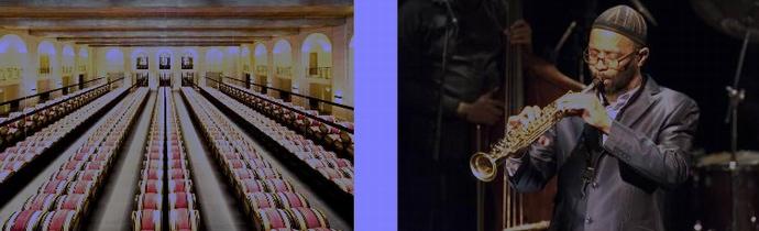 Jazz and Wine Bordeaux: Kenny Garrett à Château Montrose