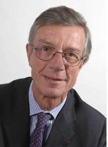 Laurent Courbu, président de la CCIR Aquitaine (Ph DR)