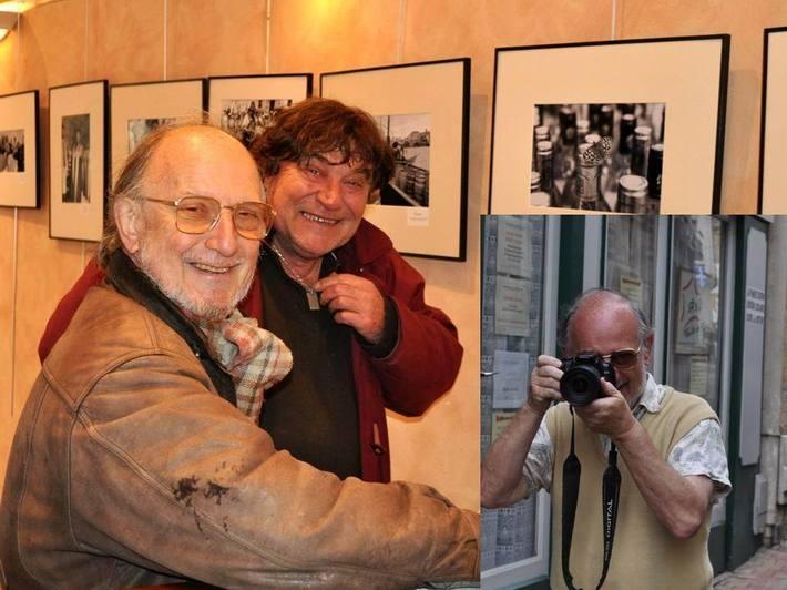 J. Schoentgen , Reporter-Photographe (Ph DR)
