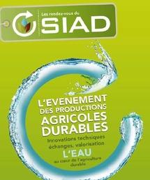 """Les trophées de l'Innovation """"Eau"""" du SIAD d'Agen"""