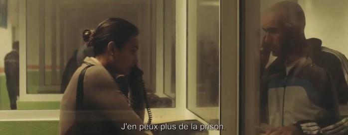 """Une scène de """"Noura rêve"""" (capture d'écran)"""