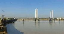 La Garonne (Ph .CUB)