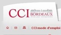 La CCI de Bordeaux communique sur son industrie