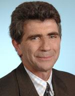 M. Dionis du Séjour (Ph DR)