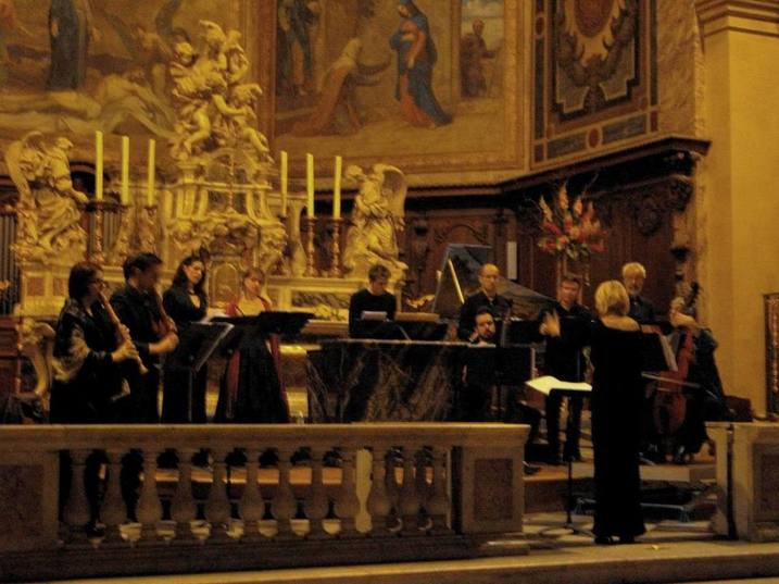 Eglise Notre Dame à Bordeaux (Ph Paysud)