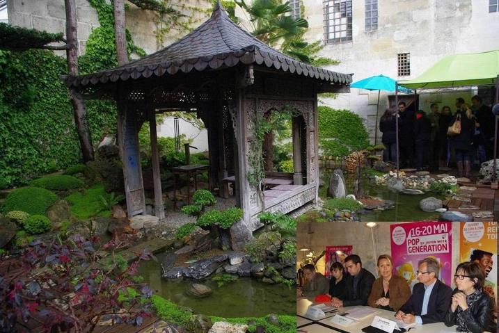 La présentation de la Foire:un avant-goût de Japan Week  (Ph Paysud)