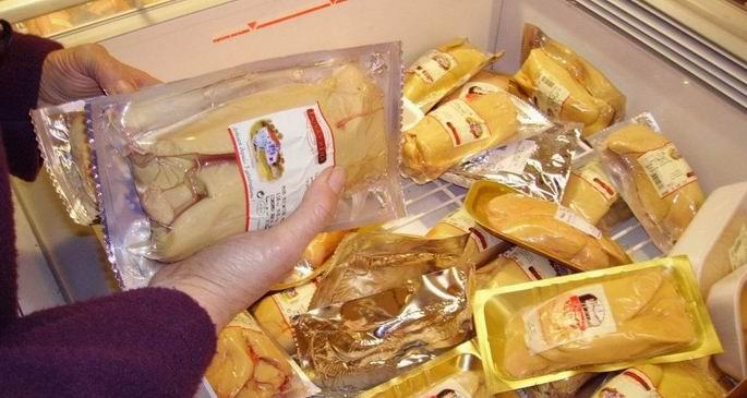 Le foie gras pas suffisamment mis en avant selon le CIFOG (ph Paysud)