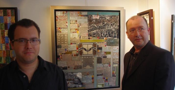 Rémi et Jean-Claude Vergne (Ph Paysud)
