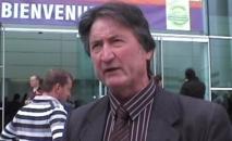Bernard Solans