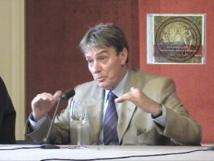 Michel Laplénie (Ph Paysud)