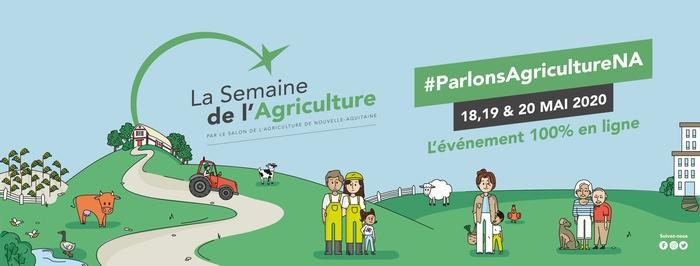 Salon de l'agriculture de Bordeaux:la liste des rendez-vous