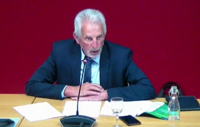 Jean-Pierre Raynaud (DR)