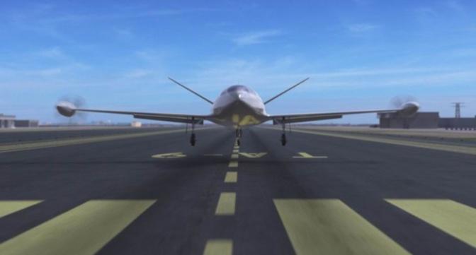 Ph Eviation Aircraft