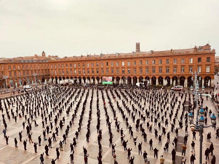 Ph Fédération commerçants Toulouse
