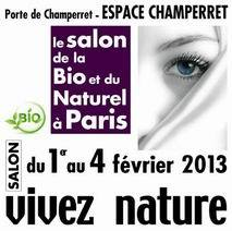 Vivez Nature Porte de Champerret à Paris