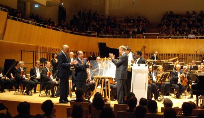 Auditorium de Bordeaux:deux heures dans le nouveau temple de la musique