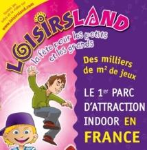 Ph site Loisirsland