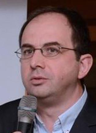 Jean-Luc Guérin (DR)