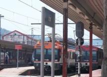 La gare d'Irun (DR)