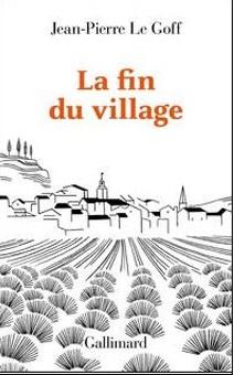 Le Prix Montaigne de Bordeaux  2013 attribué à Jean-Pierre Le Goff