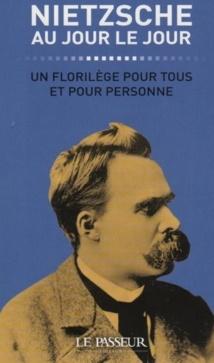 Nietzsche au jour le jour par Jean-Yves Clément