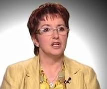 Christiane Lambert (copie d'écran Tv5)