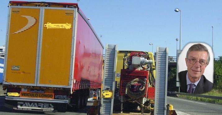 Une inciation au tout camion selon L. Courbu (montage Paysud)