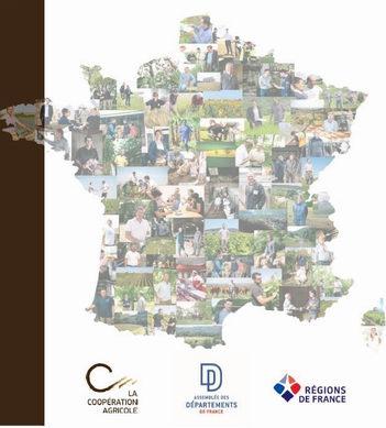 Mieux nourrir la France au XXIème siècle par nos territoires