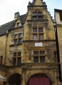 La Maison La Boëtie à Sarlat (Ph Paysud)