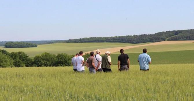 Ph chambres d'agriculture Occitanie